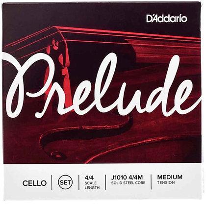 """D'Addario """"Prelude"""" cellostrenger"""