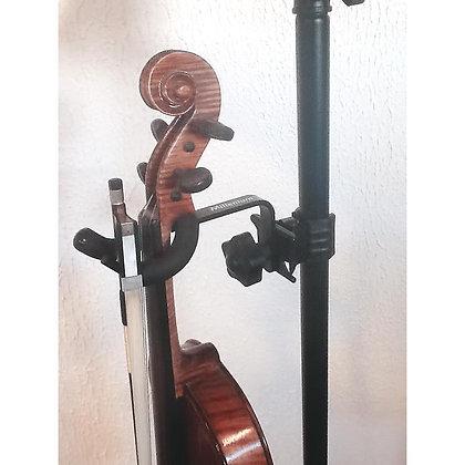 Fiolin/bratsj oppheng for stativ