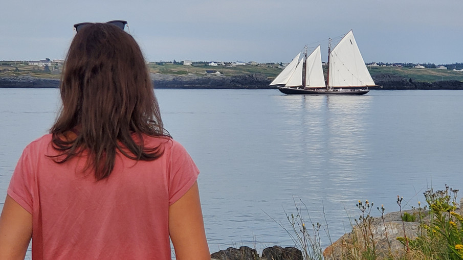Day 4: Western Nova Scotia