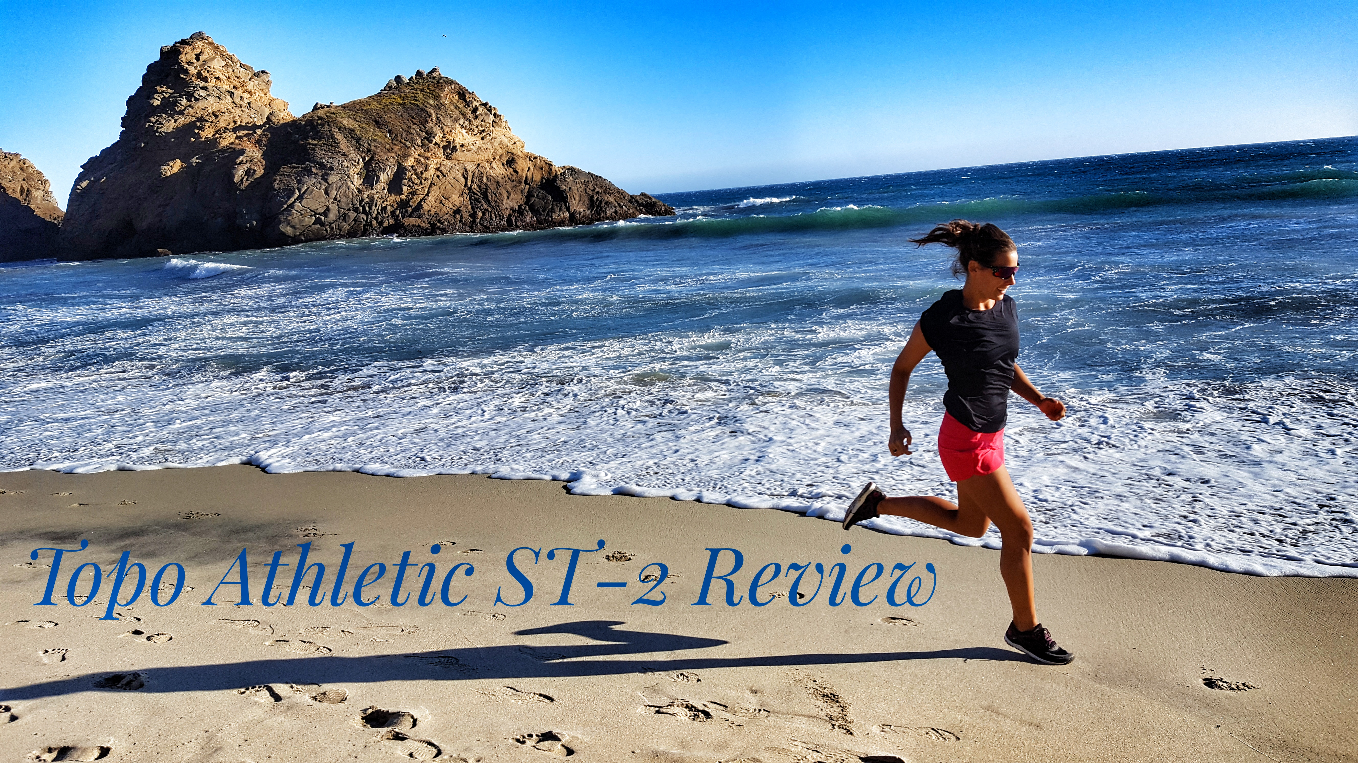 Topo Athletic ST-2 Review