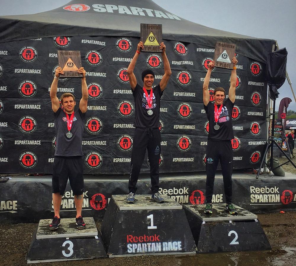 Spartan Race Seattle