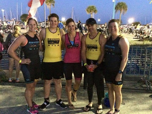 Tri in New Orleans