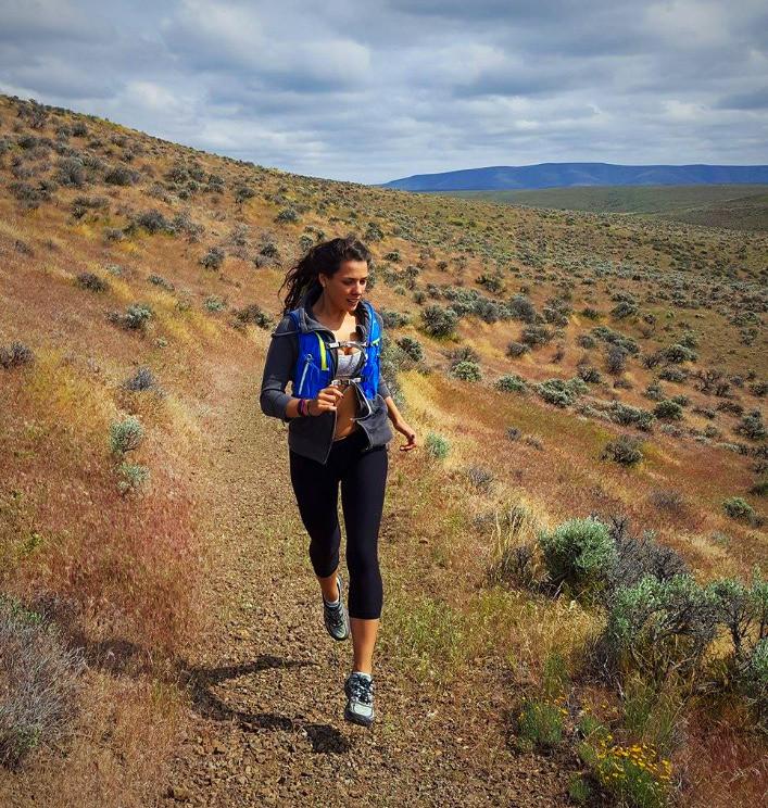Camelbak marathoner