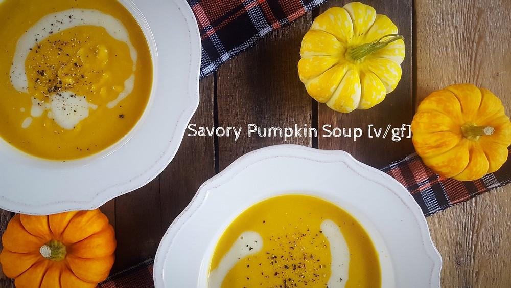 crockpot pumpkin soup