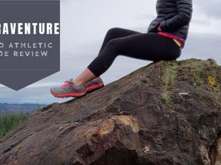 Shoe Review: TopoAthletic Ultraventure