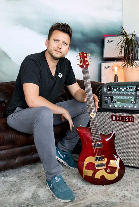 Relish Guitars