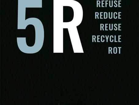 Anleitung zum Zero-Waste-Lebensstil