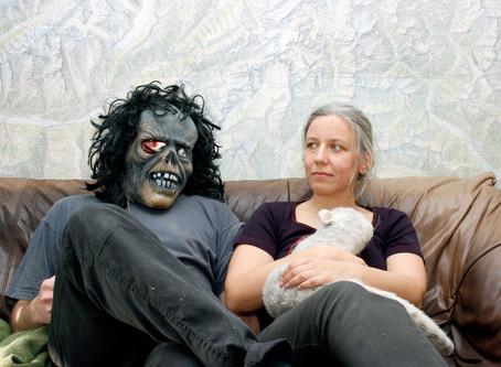Gorillas & Hasen