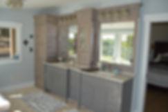 Custom Designed Luxury Spa style Bathroom