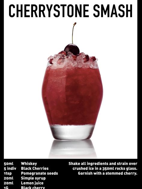 SS website Cocktail spec - Cherrystone s