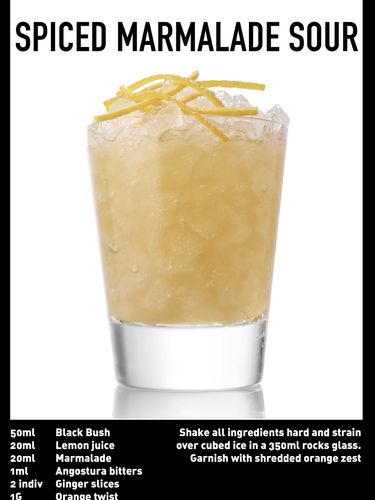 SS website Cocktail spec - Spiced marmal
