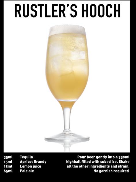 SS website Cocktail spec - Rustlers Hooc