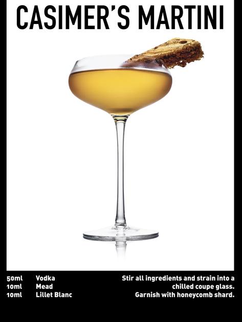 SS website Cocktail spec - Casimers' mar