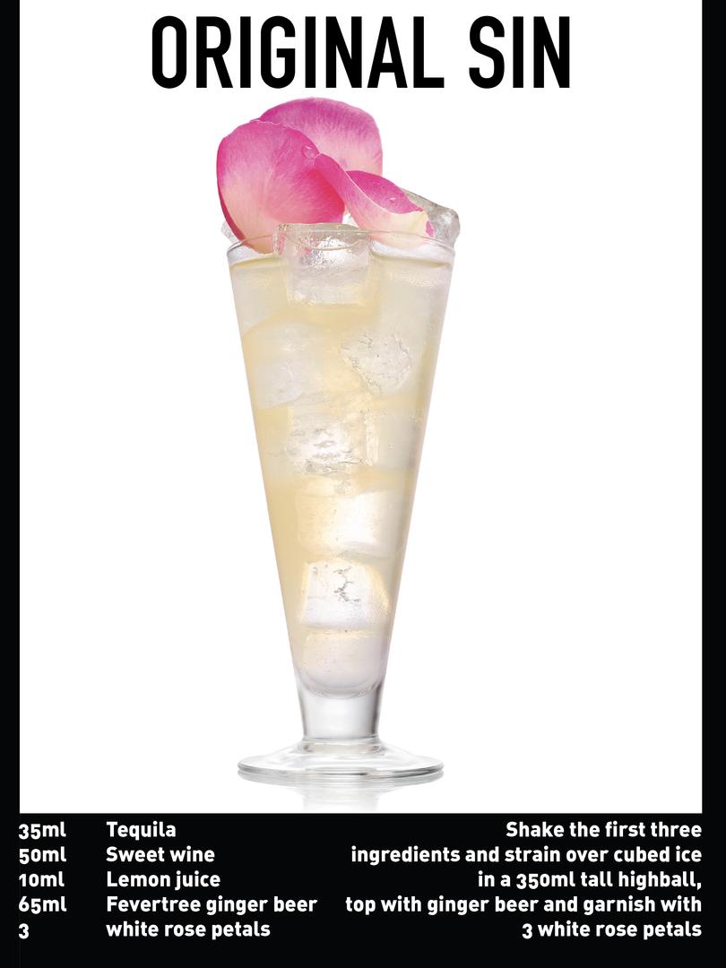 SS website Cocktail spec - Original Sin