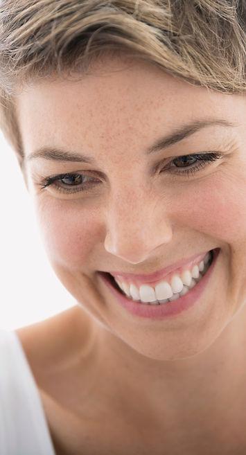 Процедура удаления красных пятен на коже
