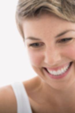 Лазерная эпиляция седых волос