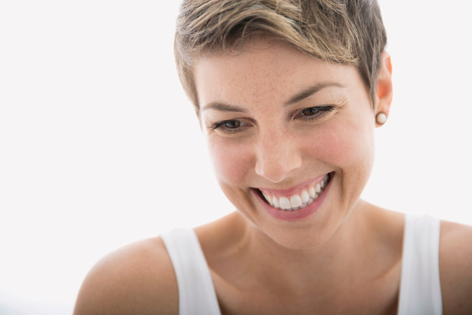 ¿Qué es una buena salud dental?