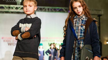 International Kids Fashion Week - casting for Spring 2019!