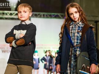 International Kids Fashion Week - casting for Spring 2019!