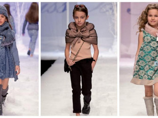 L'Officiel Kids Topmodel Estonia 2017 - casting finaali!