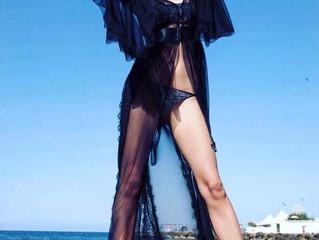 Ireni Erbi @ Fashion TV