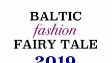 Baltic Fashion Fairy Tale 2019