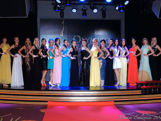 Full gallery of Missis Estonia 2016 show!