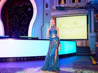 Ireni Erbi on The Beautiful People Awards 2017