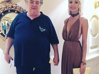 Ireni Erbi & Michel Adam