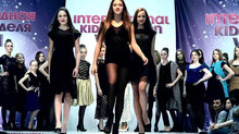 Star Kids @ International Kids Fashion Week