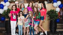 Tartus toimus Star Kids agentuuri avamispidu!