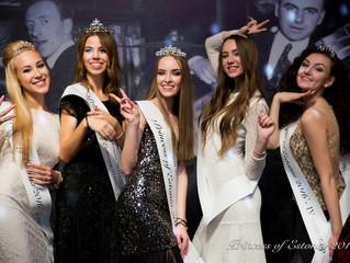 Princess of Estonia 2016 final show results!