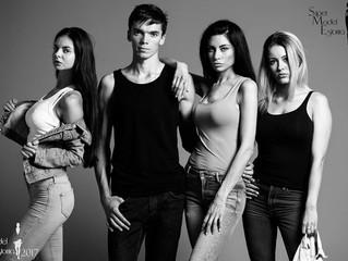 Welcome to Super Model Estonia 2017 final-show!