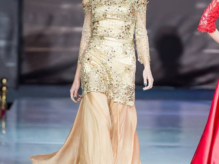 Ireni Erbi @ Estet Fashion Week