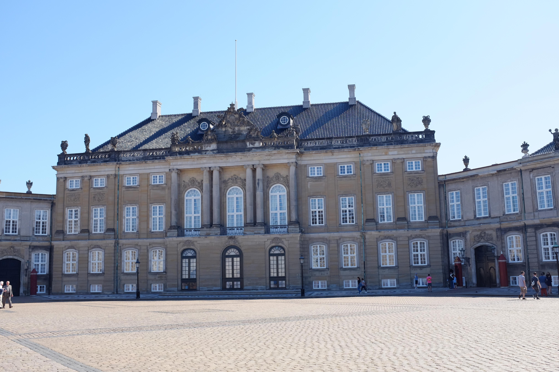 CHR. VIII Palæ