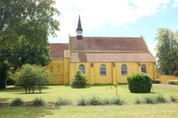 Faaborg kirke