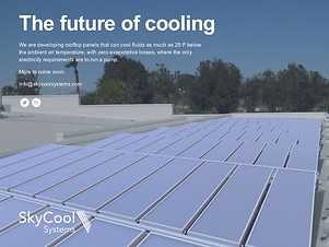 SkyCool Systems Product Photo.png
