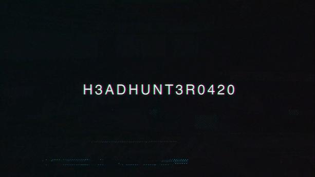 HeadHunter0420 Twitch Intro