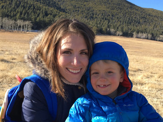 Caitlin Spalding M.A., CCC-SLP: A Therapist Spotlight