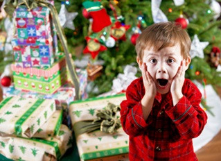 Tips for Managing the Holidays with Children with Special Needs