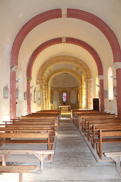 Eglise d'Avrilly