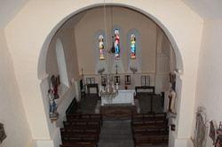 Eglise de Sorbier