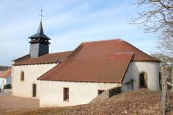 Eglise de Le Pin