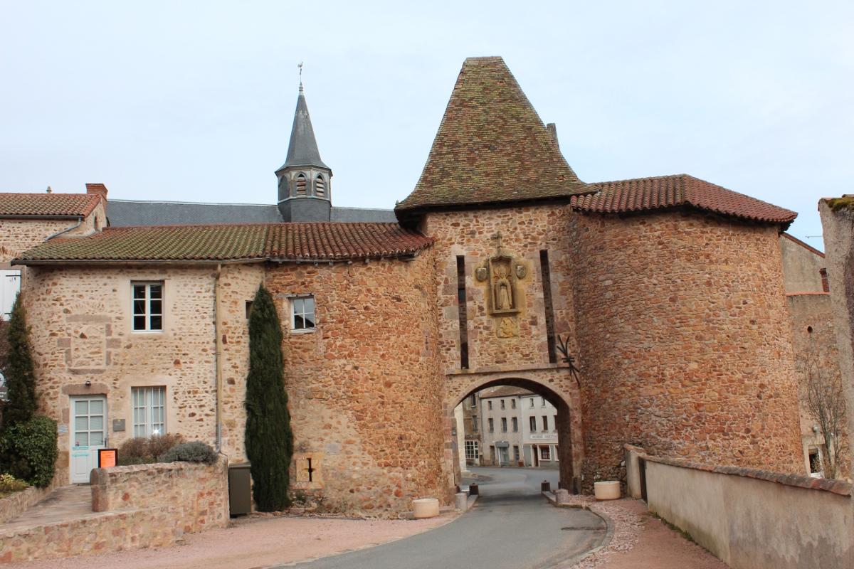 Montaiguët-en-Forez