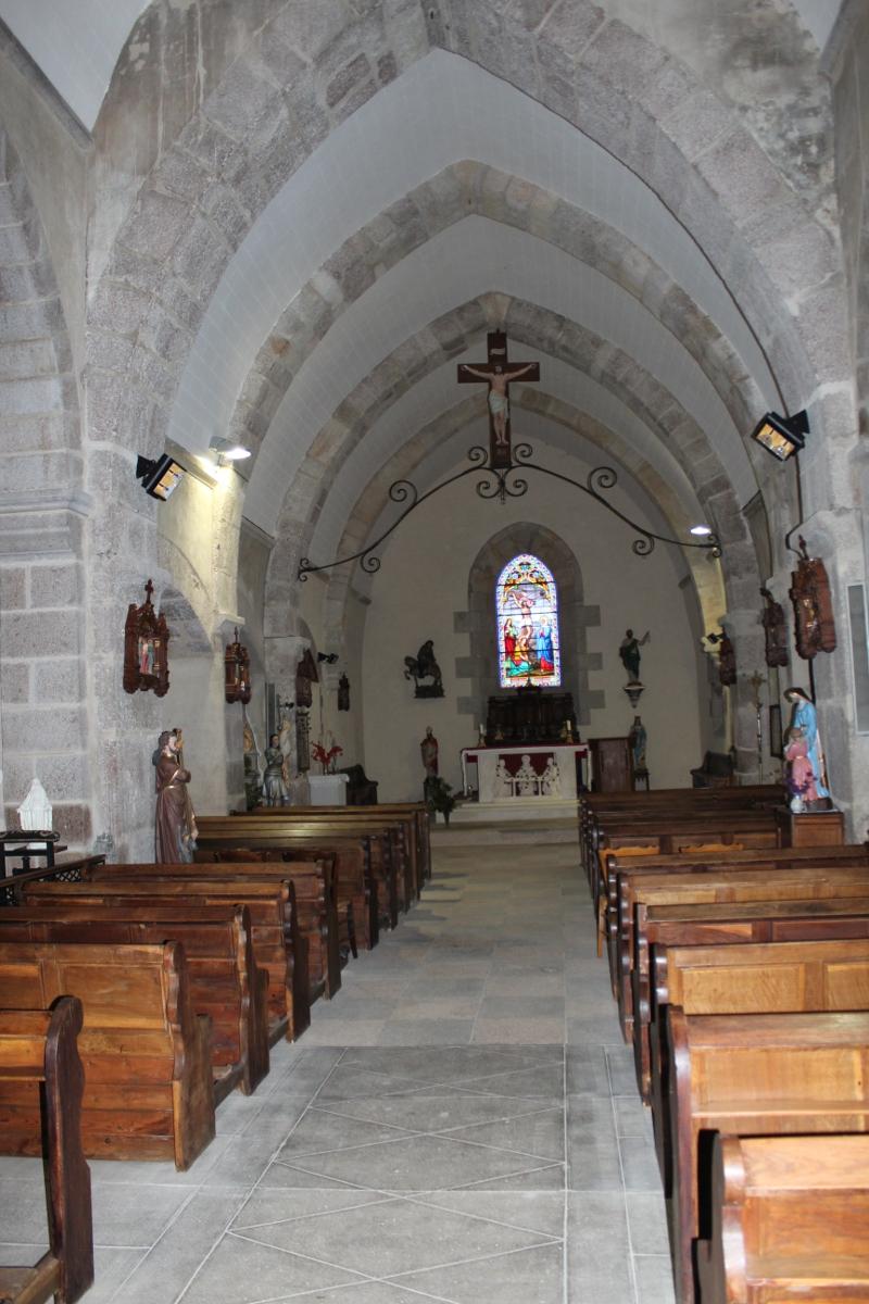 Eglise de Lenax
