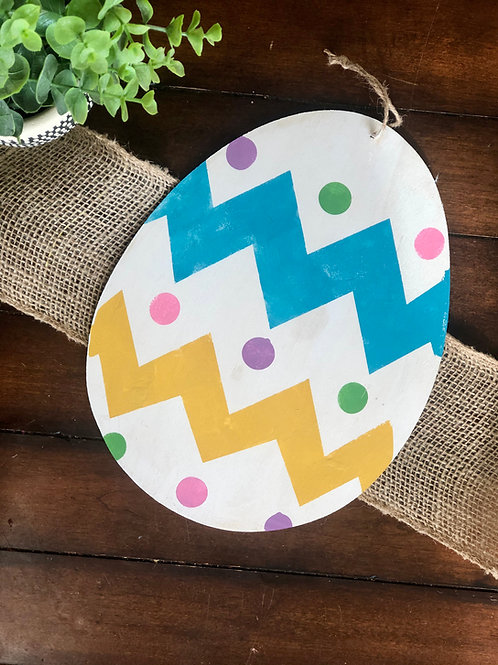 Decorative Egg Hanger