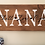 Thumbnail: Mother/ Grandmother Sign w/ Names 10x20 FINISHED PRODUCT