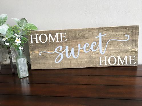 Home Sweet Home 8x20