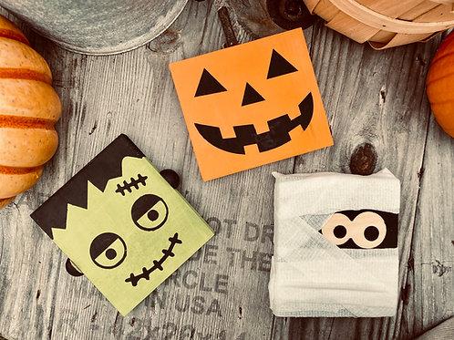 Halloween Mini Bundle