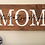 Thumbnail: Mother/Grandmother Sign w/ Names 10x20